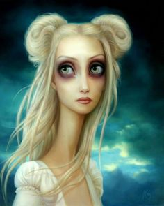 Lori Earley -- gorgeous!!