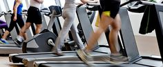 The Perfect Treadmill Workout For a New Runner