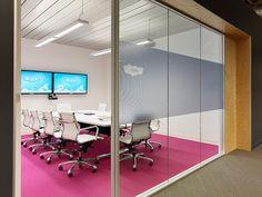Skype headquarters