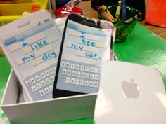 Text your sight words from Kfundamentals
