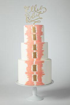 hand, beaches, gold weddings, cake wedding, blush weddings, wedding cakes, blushes, bride, cake toppers