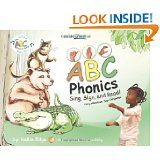 ABC Phonics: Sing, Sign and Read by Nellie Edge