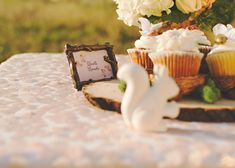 Rustic Baby Shower D