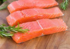 Dr. Daniel Amen's Best Brain Healthy Foods: Wild Salmon #DanielPlan