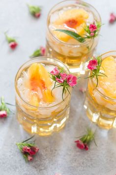 25 Gorgeous Spring Cocktail Recipes