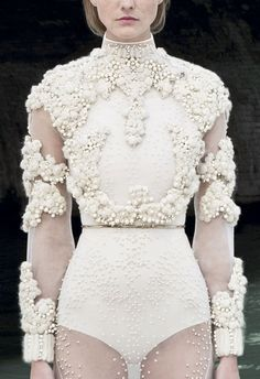 Givenchy Haute Couture | Wedding