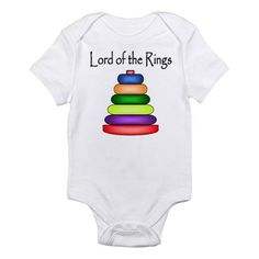 I'm finding this onesie for my nephew