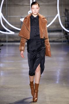 JC de Castelbajac Fall 2014 Ready-to-Wear Collection Slideshow on Style.com
