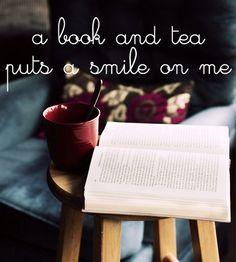Especially chai tea