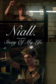 Niall :) -- Story of my life❤️