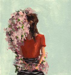 Ring of Roses | Clare Elsaesser