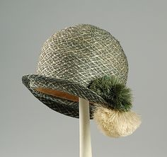 Cloche    1926    The Metropolitan Museum of Art