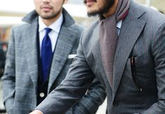 Tommy Ton's Street Style: Pitti Uomo Fall 2013: Style: GQ
