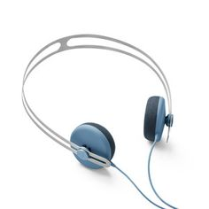 AIAIAI Tracks Headphone With Mic now featured on Fab.