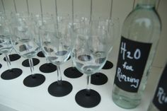 Any time of year is perfect for hosting a wine pairing party, or better yet, a Moscato pairing party!