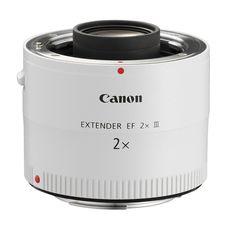 Canon EF 2.0X III Te