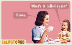 Blunt Card