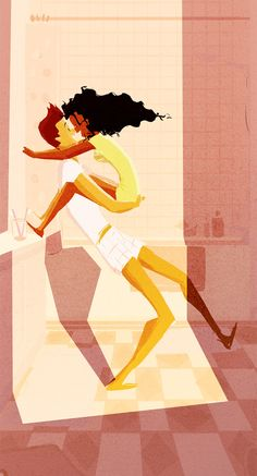 real people, color, art, bathrooms, white, bwwm, interraci coupl, black, pascal campion