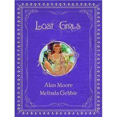 Lost Girls  Alan Moore