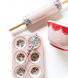 Anthropologie Filomena Baking Collection ($16-$36)