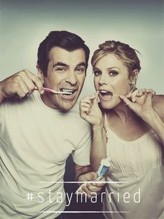 Phil and Claire Dunphy, Modern Family