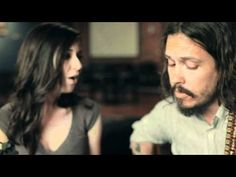Between the Bars- The Civil Wars (A Cover of one of my favorite Elliott Smith songs)
