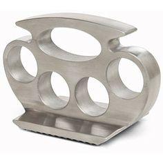 brass knuckles meat tenderizer