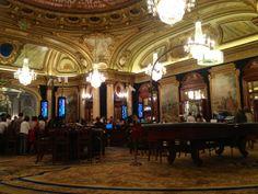 Interior Casino