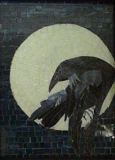 Raven by Fran Stoval