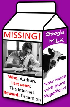 Why Is Your Google Authorship Missing from Search?