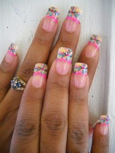 You Got It All - Nail Art Gallery nailartgallery.nailsmag.com by nailsmag.com