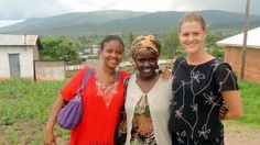 For Katies interested in improving international health, a January internship in Tanzania is eye-opening and worth it.