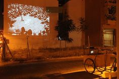 Cool Bike Cinema dra