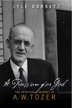 FREE Audio Book Download: A Passion for God {by A.W. Tozer}