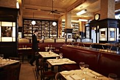 Balthazar London | Russell St WC2 | 020 3301 1155