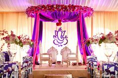 Indian Wedding Receptions on Pinterest