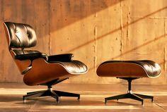 Eames Lounge Chair - Vitra