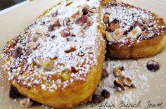 pumpkinfrenchtoastrecipe1 Pumpkin French Toast Recipe