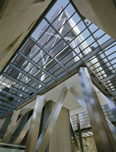 Hearst Tower, New York, USA by Foster + Partners
