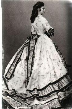 Photo, 1860's