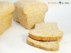 Pan de Gluten y Salvados Dukan