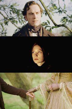 Jane Eyre (2011) #charlottebronte #caryfukunaga #fanart