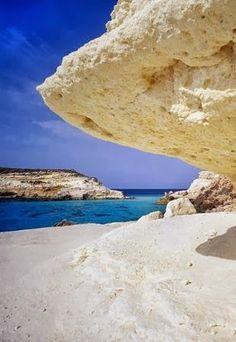 Travel Destination - Lampedusa, Sicily