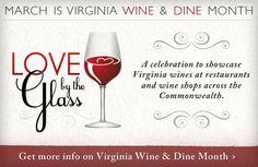 va wine, virginia wineri