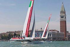 America's Cup in Venice