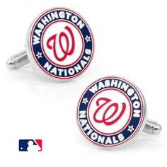 Cufflinks featuring your dad's favorite MLB team would be a perfect Father's Day Gift! Click on the link to see all other teams