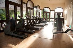 Casa Velas Hotel Boutique - Puerto Vallarta - Gym www.hotelcasavelas.com
