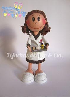 Fofuchas Enfermeras ^_^