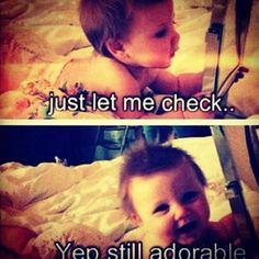Baby Lux taking it after Zayn
