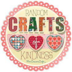 Random Crafts of Kindness